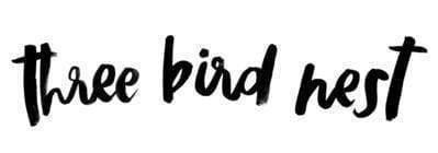 Get Up to 30% Off on Three Bird Nest Items Promo Codes