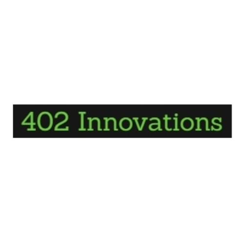 402 Innovations Promo Codes