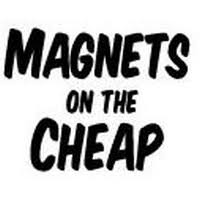 Magnets On The Cheap Promo Codes