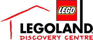 Saving 40% off at Legoland Toronto