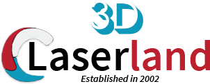 3D Laserland First Time Users Get Additional Offers And Sales In October