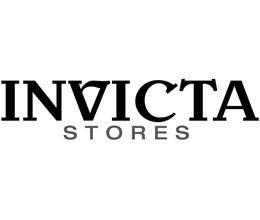 Invicta Stores Promo Codes