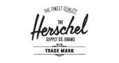 Herschel Supply Promo Codes