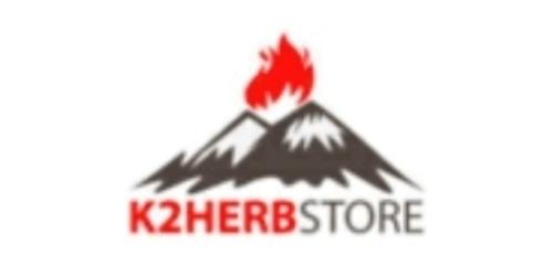 September:Special Savings @k2herbstore.com Promo Codes