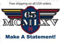 65 MCMLXV Promo Codes