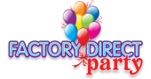 Buy Tablewear at Factory Direct Party Promo Codes