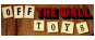 Get 8% Off your order from Off The Wall Toys.
