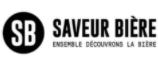 Code promo Saveur biere - Octobre 2020