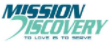 Free Standard Shipping Your First Order from Mission Discovery Promo Codes