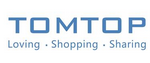 Get Extra 6% discount for Cameras & Photo Accessories on Tomtop.com Promo Codes