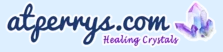 AtPerrys Healing Crystals: Get An Extra 15% Off Rings And Necklaces Promo Codes